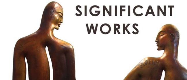 Significant Works (2014)