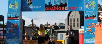 2015 Run Auckland Series Race 3