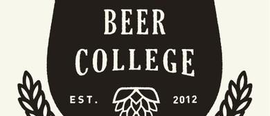 Beer Tasting: Blind Tasting Challenge