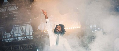 The Jillionaire (Major Lazer)