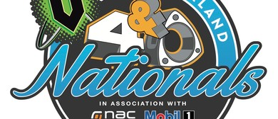 V 4 and Rotary Nationals 2015 Drag Racing Day