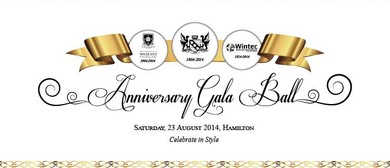 Anniversary Gala Ball: CANCELLED