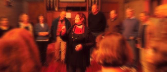 Daytime Singing Workshops