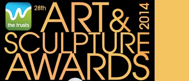 The Trusts Art & Sculpture Awards Exhibition