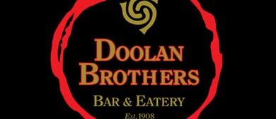 Doolan's Craicin' Comedy Quiz