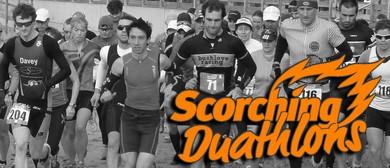 Scorching Duathlons