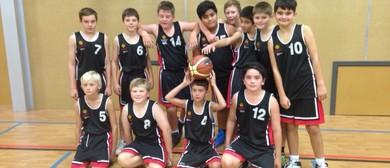 Under 13 Mainland Basketball Tournament