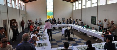 NZ Open Chess Championships