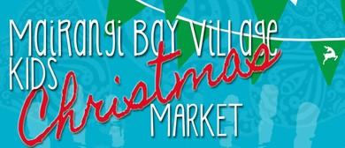 Mairangi Bay Kids Market