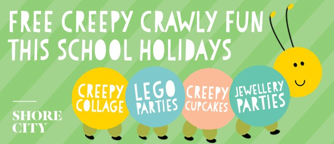 Lego Parties & Cupcake Decorating this School Holidays