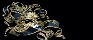 Charity Masquerade Ball 2014