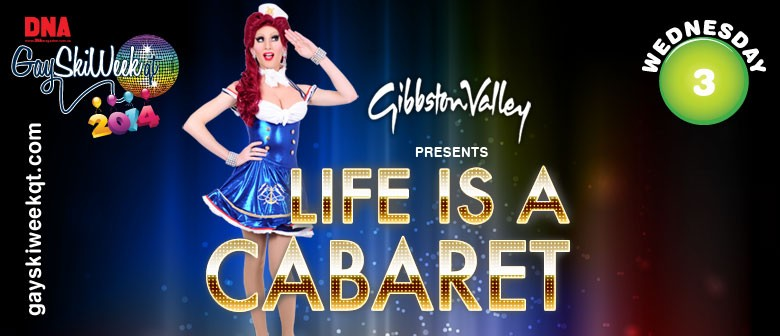 Gibbston Valley Life is a Cabaret!