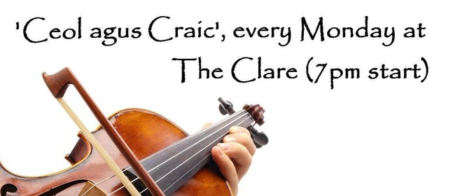 Jono & The Clare Band