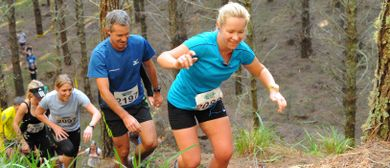 Blackmores XTERRA Auckland Trail Run/Walk Series Riverhead