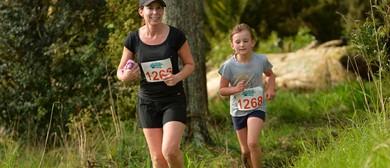 Blackmores XTERRA Auckland Trail Run/Walk Series Hunua