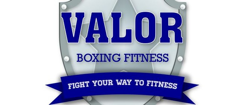 Valor Boxing Fitness Classes