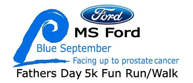 MS Ford Father's Day 5K Fun Run/Walk