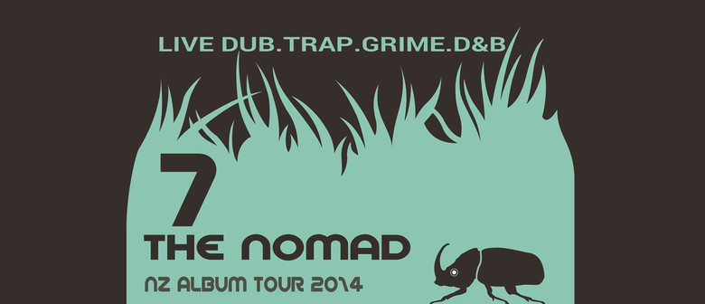 The Nomad NZ Album Tour