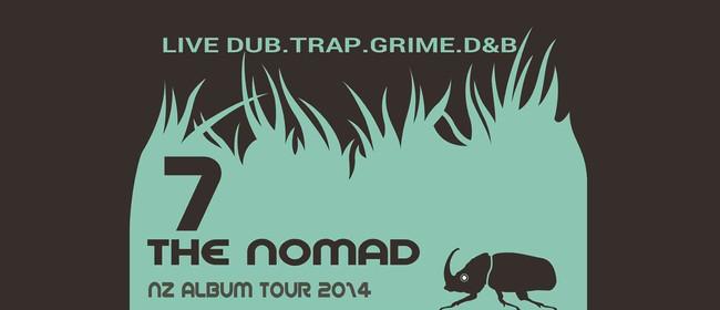 The Nomad NZ Album Tour