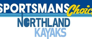 Sportsmans Choice Northland Kayak Fishing Competition