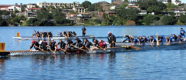 Dragonboat Regatta