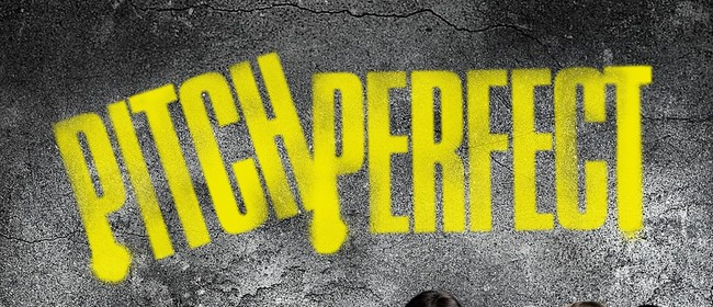 The Soundcave Drive In Movie Night: Pitch Perfect