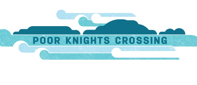 The Poor Knights Crossing