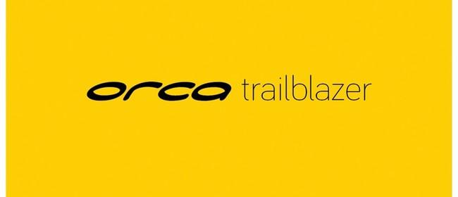 Orca Trailblazer Marathon, Half and 16km