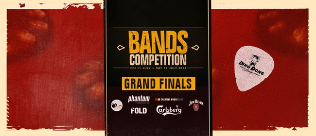 Bands Competition Grand Finals