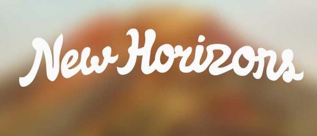 CYC presents 'New Horizons'