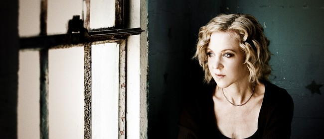 An Evening with Kristin Hersh