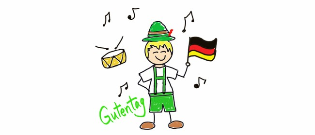 German Classes for 10-14yr olds