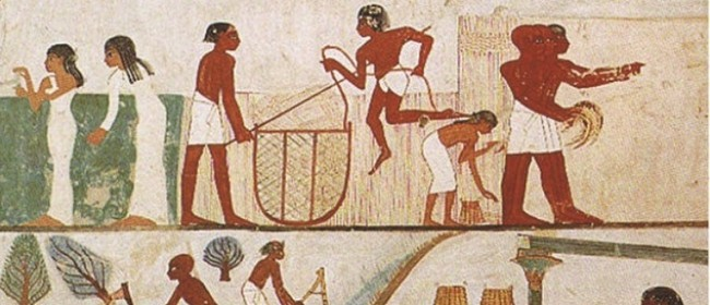 Behind Closed Doors: Private Life In Ancient Egypt