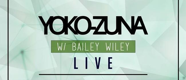 Yokozuna with Bailey Wiley