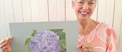 Whangarei Art Classes for Total Beginners