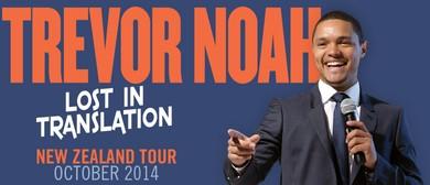 Trevor Noah - Lost In Translation