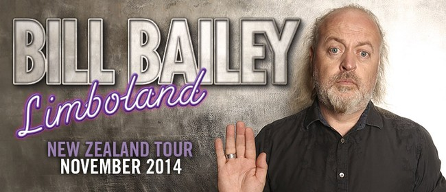Bill Bailey Limboland