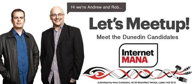 Internet Party Meetup