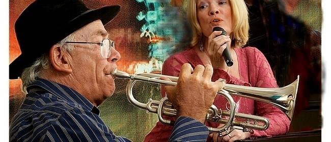 Jazzical Potpourri - Kevin Clark Group with Fran Barton