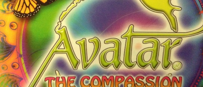Compassion Project Plus Free Avatar Course Info Hours
