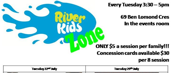 River Kids Zone