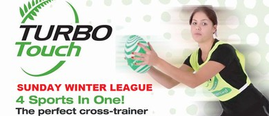 Turbo Touch - Sunday Winter League