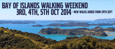 The Bay of Islands Walking Weekend