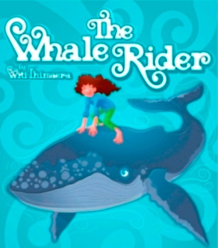 essay for whale rider