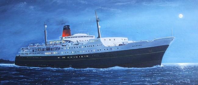 Maritime Wellington Exhibition