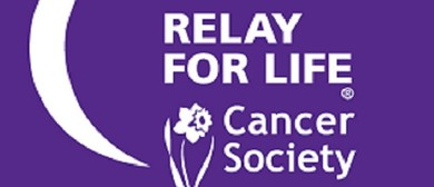 Relay for Life Wairarapa