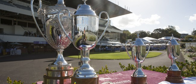 Barfoot & Thompson Auckland Cup Day - Auckland Cup Week