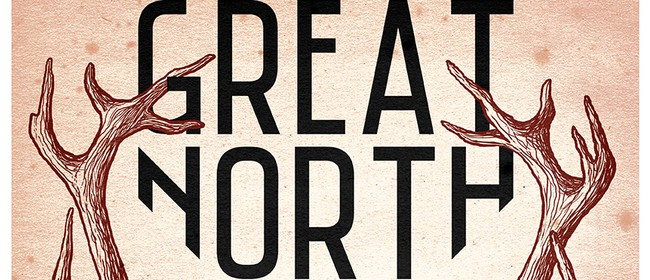 Great North / Glass Owls / Anthonie Tonnon