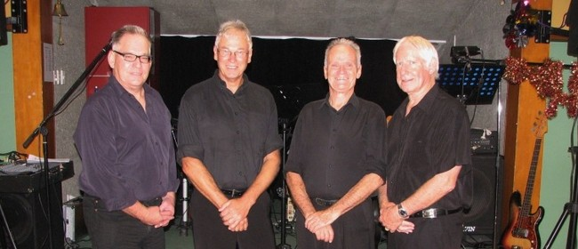 Kavalliers - Hibiscus Coast Rock 'n' Roll Club Dance