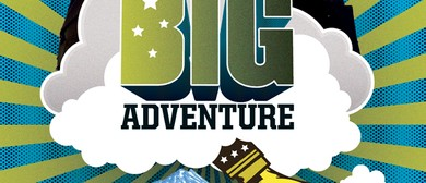 Capital E - An Awfully Big Adventure